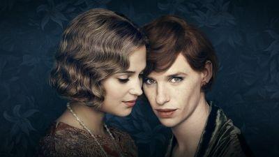 Vanavond op tv: Eddie Redmayne en Alicia Vikander in de Oscarwinnende film 'The Danish Girl'
