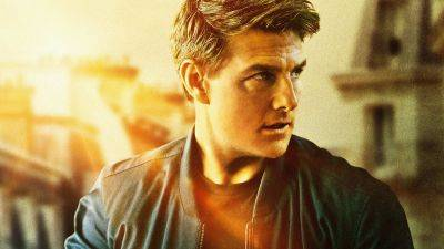 Tom Cruise woedend op 'Mission: Impossible 7'-crew voor het niet opvolgen van coronamaatregelen