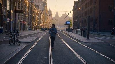 Nederlandse dramafilm 'Niemand in de stad' van Michiel van Erp nu te zien op Videoland