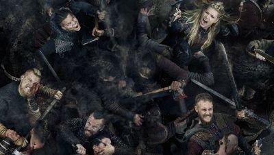 Finale-seizoen van 'Vikings' in januari exclusief te zien op Ziggo Movies & Series