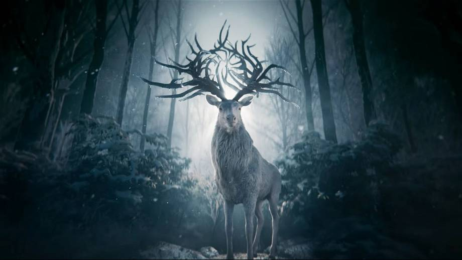 Netflix deelt eerste teaser van fantasyserie 'Shadow and Bone'