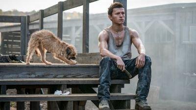 Bioscooprelease van 'Chaos Walking' met Tom Holland wederom uitgesteld