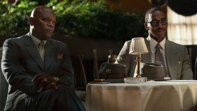 Samuel L. Jackson vertolkt hoofdrol in nieuwe miniserie van Apple TV+
