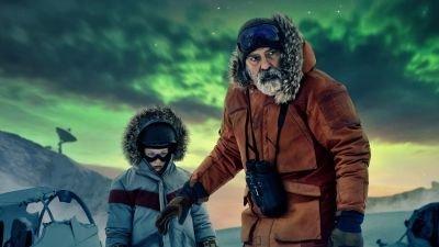 Nieuw op Netflix: George Clooney in de sciencefictionfilm 'The Midnight Sky'