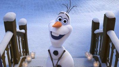 Disney brengt reeks nieuwe korte animatiefilmpjes van 'Frozen' uit die thuis zijn gemaakt