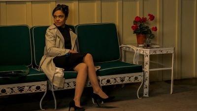 Romantische dramafilm 'Sylvie's Love' met Tessa Thompson nu te zien op Amazon Prime Video