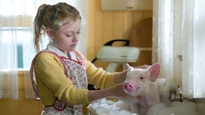 Hartverwarmende familiefilm 'Charlotte's Web' nu te zien op Amazon Prime Video