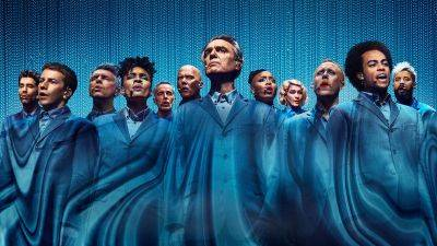 Universal deelt trailer en fragmenten van 'David Byrne's American Utopia' van Spike Lee