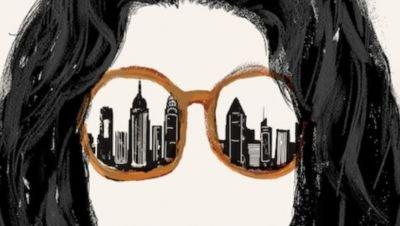 Netflix deelt trailer van Martin Scorsese's docuserie 'Pretend It's a City' over schrijver Fran Lebowitz