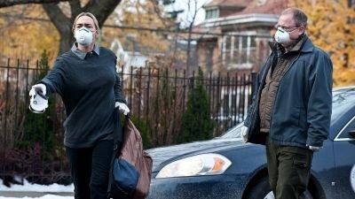 Pandemie-thriller 'Contagion' krijgt een 'filosofisch' vervolg, aldus Steven Soderbergh