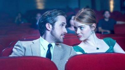 Vanavond op tv: Emma Stone en Ryan Gosling in Oscarwinnaar 'La La Land'
