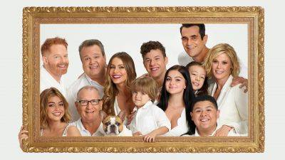 Het laatste seizoen van 'Modern Family' is nu te zien op Netflix