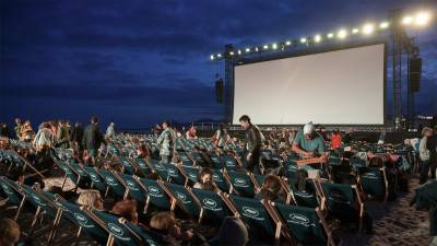 Filmfestival Cannes niet virtueel
