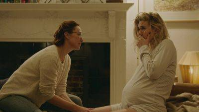 Nieuw op Netflix: dramafilm 'Pieces of a Woman' met Vanessa Kirby en Shia LaBeouf
