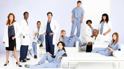 Seizoen 16 van 'Grey's Anatomy' is nu te zien op Amazon Prime Video