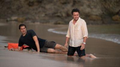 Amazon Prime Video deelt de trailer van Richard Hammonds nieuwe serie 'The Great Escapists'