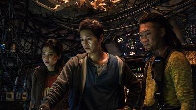 Netflix kondigt de releasedatum aan van Zuid-Koreaanse sciencefictionfilm 'Space Sweepers'