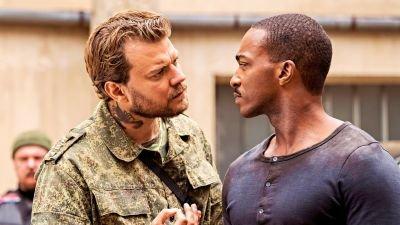 Spectaculaire trailer van Netflix-film 'Outside the Wire' nu te zien