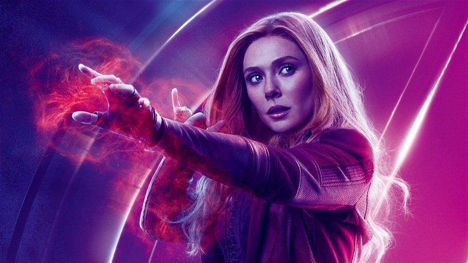 Elizabeth Olsen: 'Opnames van 'Doctor Strange in the Multiverse of Madness' stilgelegd'