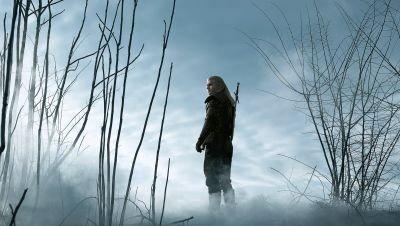Henry Cavill geeft een update over de blessure die hij opliep op de set van 'The Witcher'