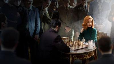 Nieuw op Netflix: documentaire 'Creating The Queen's Gambit' over het maken van de succesvolle schaakserie