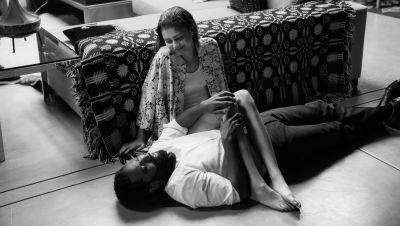 Trailer van Netflix-film 'Malcolm & Marie' met Zendaya en John David Washington nu te zien