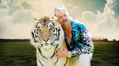 Donald Trump gaat kijken of 'Tiger King' Joe Exotic vrijgesproken kan worden van veroordelingen