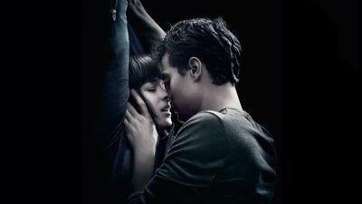 Vanavond op tv: 'Fifty Shades of Grey' met Dakota Johnson en Jamie Dornan