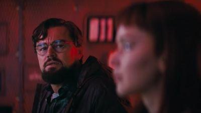 Netflix geeft een kijkje in alle films van 2021, inclusief eerste beelden van 'Red Notice' en 'Don't Look Up'