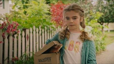 Disney+ deelt de trailer van avontuurlijke komediefilm 'Flora & Ulysses'