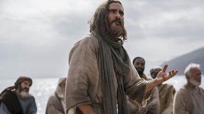 Apple koopt de rechten van Ridley Scotts 'Kitbag' met Joaquin Phoenix als Napoleon