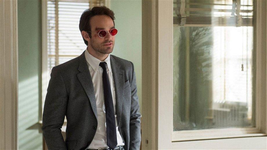 'Daredevil'-acteur Charlie Cox klaar met opnames voor 'Spider-Man 3'