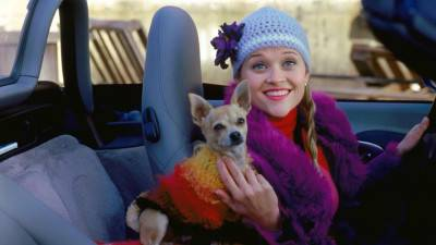 Niemand minder dan Reese Witherspoon geeft update over 'Legally Blonde 3'