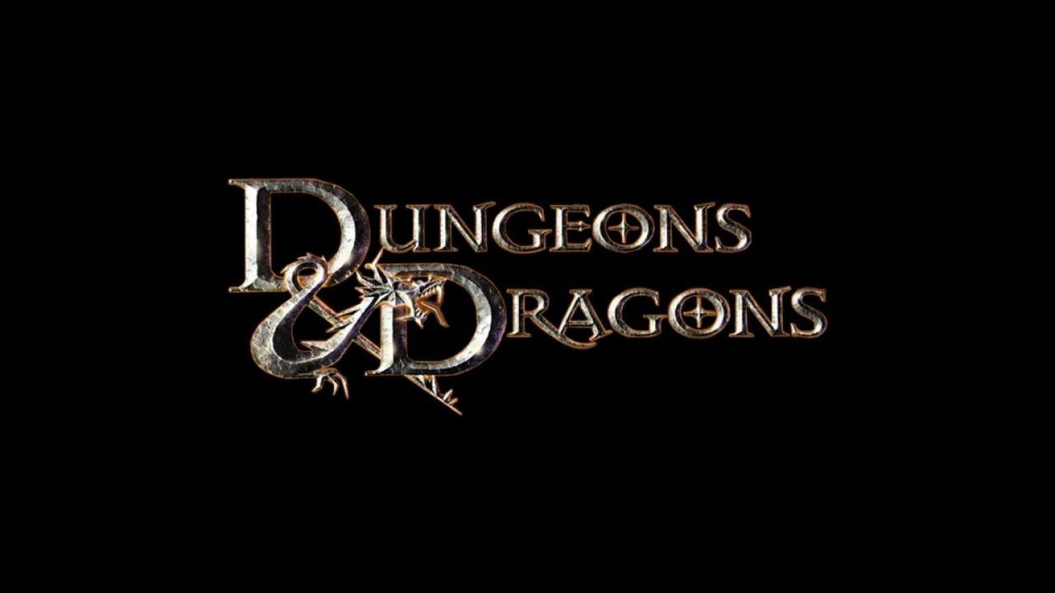 'Dungeons & Dragons'-serie in de maak met 'John Wick'-schrijver Derek Kolstad