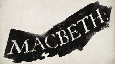 Joel Coens 'The Tragedy of Macbeth' is volledig in zwart-wit geschoten