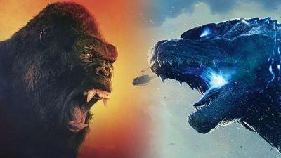 Warner Bros. haalt de release van 'Godzilla vs. Kong' twee maanden naar voren