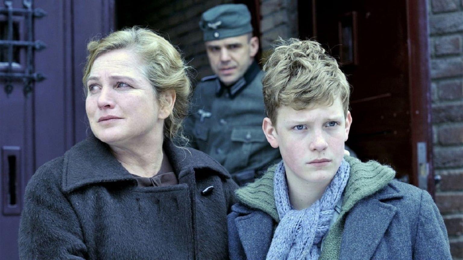 Vanavond op tv: Nederlandse dramafilm 'Oorlogswinter'