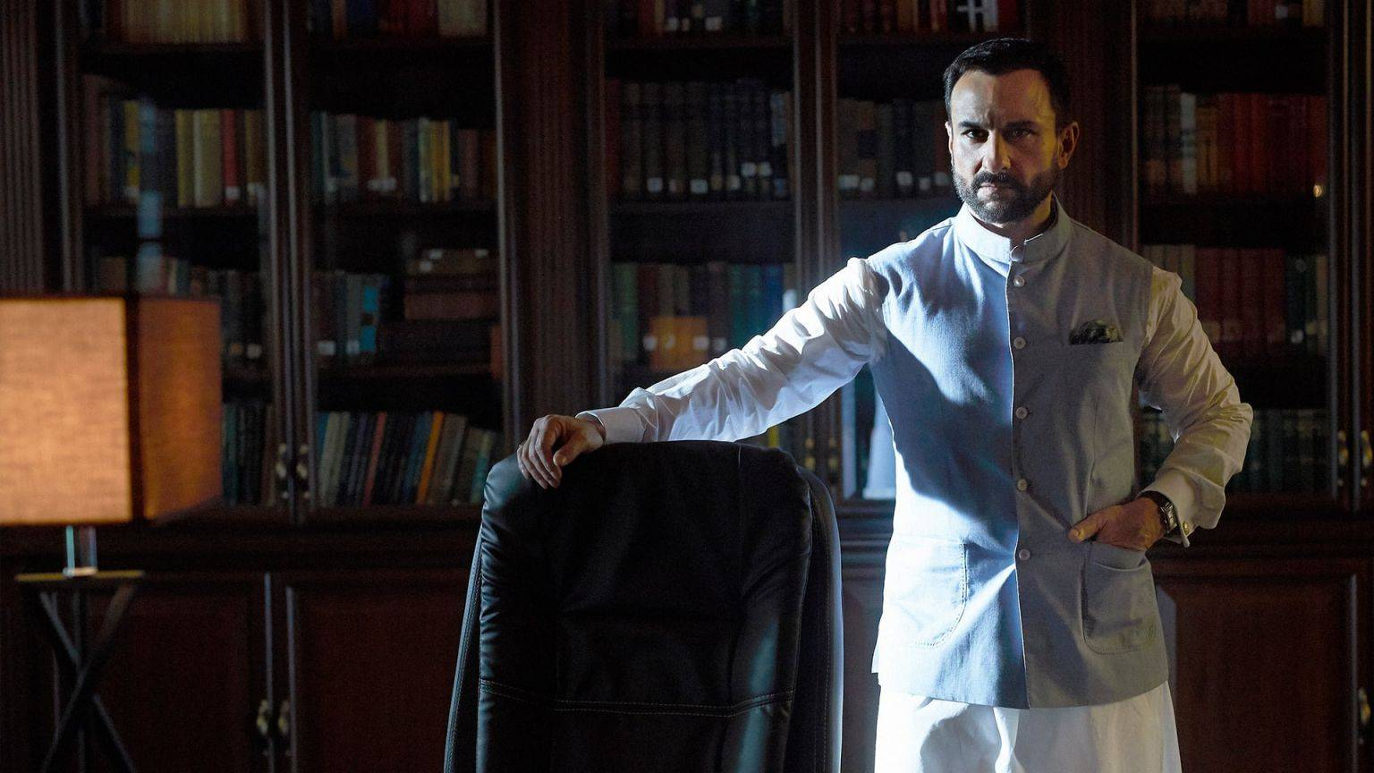 Ophef in India over Amazon Prime Video-serie 'Tandav', maker biedt excuses aan