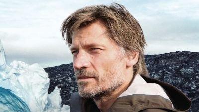 Nikolaj Coster-Waldau en Joe Cole spelen hoofdrollen in Netflix-survivalfilm 'Against the Ice'