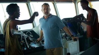 Vanavond op tv: Tom Hanks in de Oscargenomineerde dramafilm 'Captain Phillips'