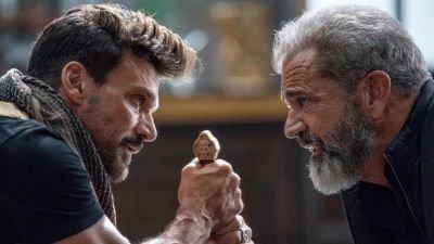 Frank Grillo beleeft dezelfde dag steeds opnieuw in de trailer van actiefilm 'Boss Level'