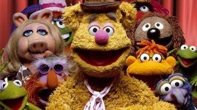 Alle seizoenen van 'The Muppet Show' vanaf februari te zien op Disney+