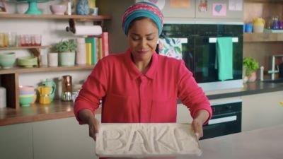 Netflix deelt trailer van feelgood kookshow 'Nadiya Bakes'