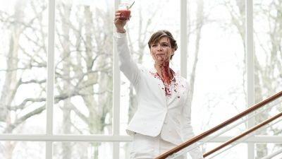 Nederlandse horrorkomedie 'De Kuthoer' gaat (opnieuw) internationaal