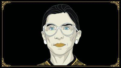 Documentaire 'RBG' over Ruth Bader Ginsburg nu te zien op Netflix