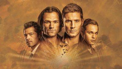Slotseizoen 'Supernatural' vanaf februari te zien op Amazon Prime Video