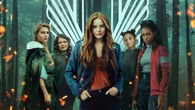 Magische serie 'Fate: The Winx Saga' nu te zien op Netflix