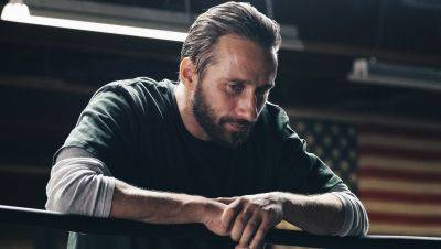 Releasedatum van dramafilm 'The Sound of Philadelphia' met Matthias Schoenaerts bekend