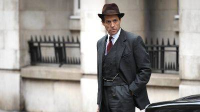 Gerucht: Hugh Grant heeft rol in actiethriller 'Five Eyes' van Guy Ritchie