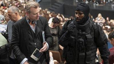 Gerucht: Christopher Nolan stopt zijn samenwerking met Warner Bros